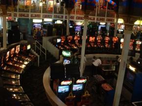 Castles N Coasters arcade in Phoenix