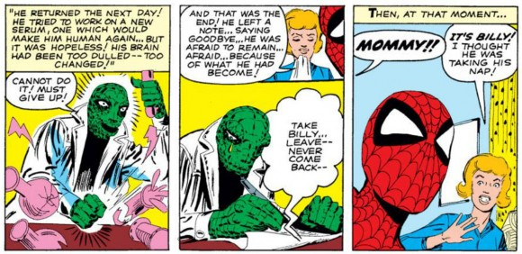 Amazing Spider-Man #6 by Stan Lee & Steve Ditko