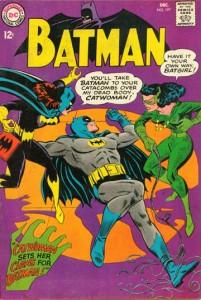 Batman #197
