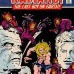 Kamandi #8