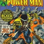 Luke Cage, Power Man #17