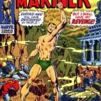 Sub-Mariner #25