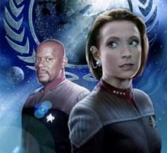 Star Trek: Deep Space Nine - Unity