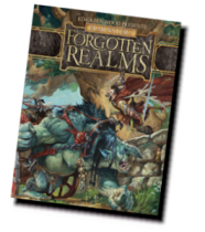 Elminster's Forgotten Realms