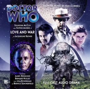 Doctor Who: Love and War (Big Finish Productions)