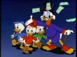 Disney's DuckTales