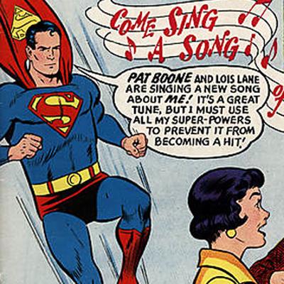 Superman's Girlfriend, Lois Lane #9 (May, 1959)