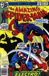 Amazing Spider-Man #187
