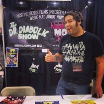 Dr. Diabolic at Booth #AA23
