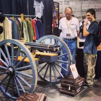 Military History, Booth #2342