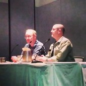 Brian Augustyn and Mike Mignola