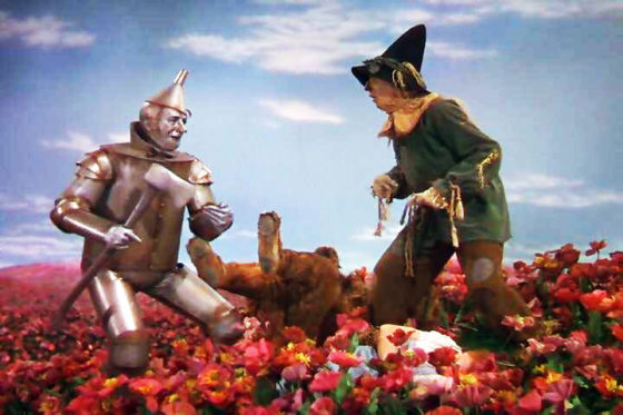 The Wizard of Oz (Warner Bros.)