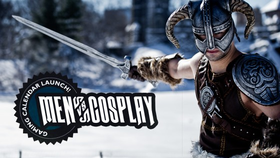 Image courtesy Men vs Cosplay.