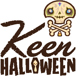 Keen Halloween by Stream Crow