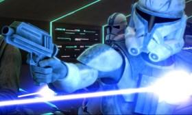Rex in Star Wars Rebels