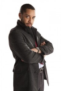 Samuel Anderson as Danny Pink (BBC)
