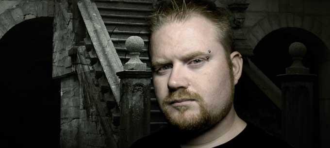 Paul Bradford (Syfy)