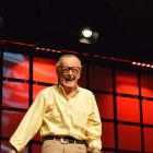 Stan Lee at Phoenix Comicon