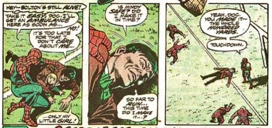 Amazing Spider-Man #153 – February, 1976