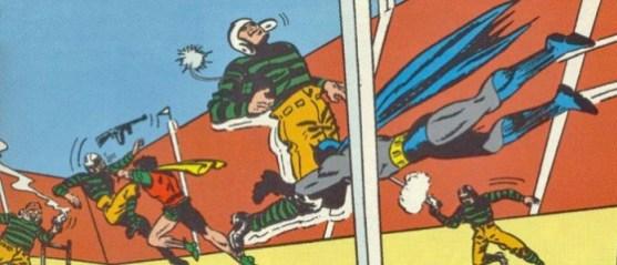 Detective Comics #82 - December, 1943