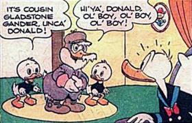 Walt Disney's Comics & Stories #88 – January, 1948