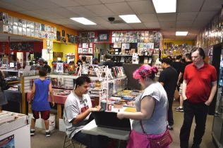 FCBD 2015 - Jesse James Comics