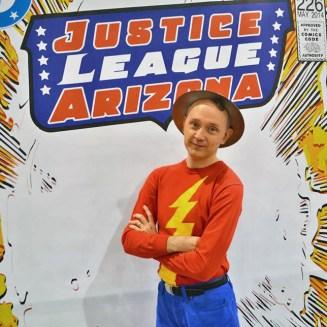 Justice League Arizona