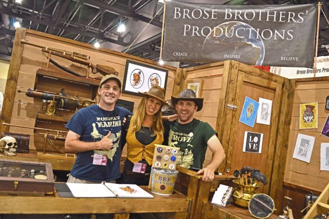 Brose Brothers' Productions