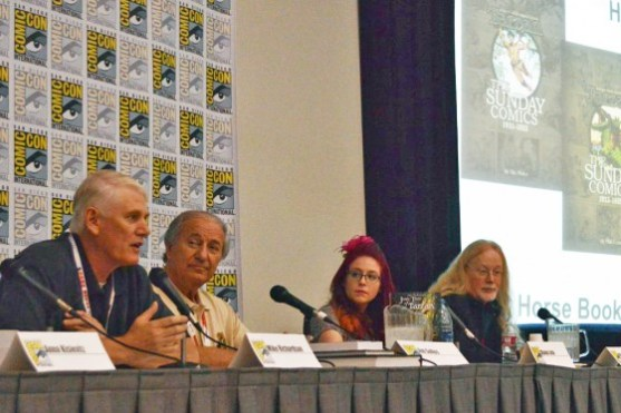 San Diego Comic Con 2015: Friday