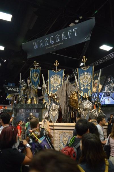 Warcraft at Weta Workshop