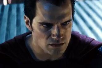Batman v Superman: Dawn of Justice trailer (Warner Bros.)