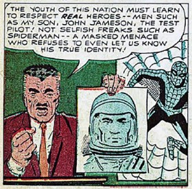 Amazing Spider-Man #1 (1963)