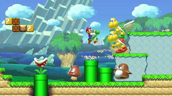 Super Mario Maker leaves Wii U eShop, losing level upload