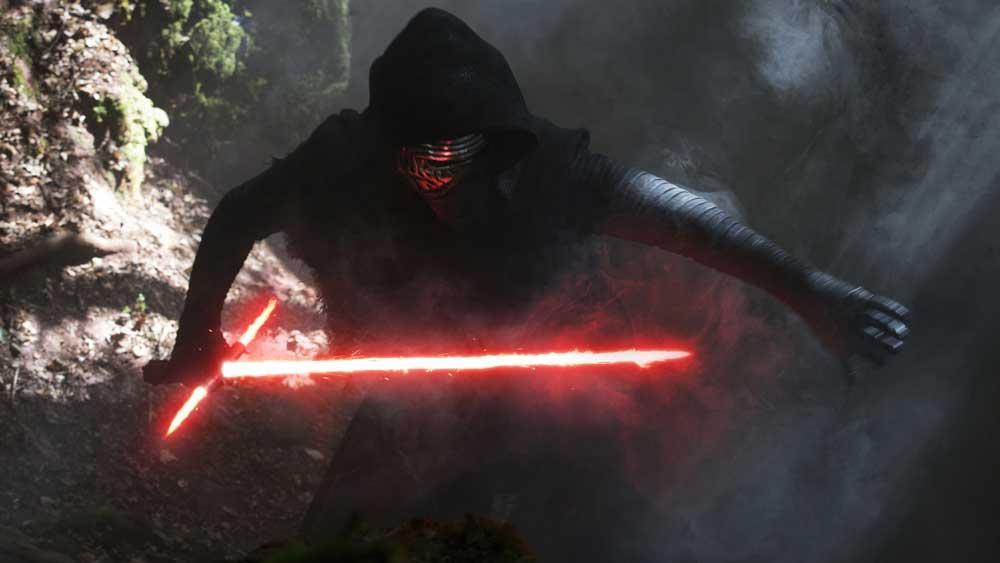 Kylo Ren (Lucasfilm/Disney via Empire Online)