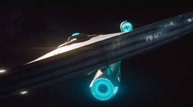 Star Trek returns to the big screen in 2023!