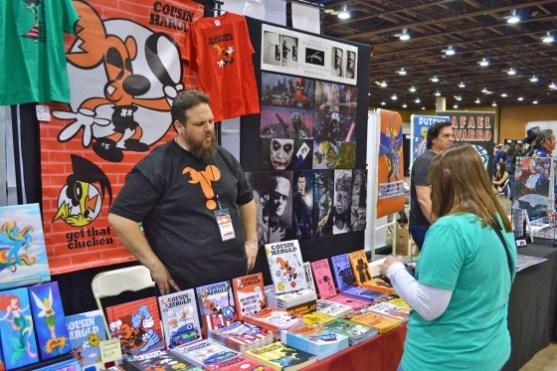 Amazing Arizona Comic Con 2016