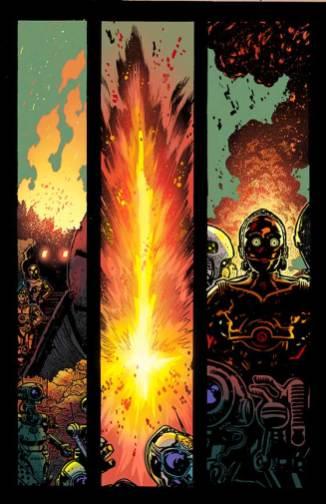Star Wars Special: C-3PO #1 (Marvel Comics)