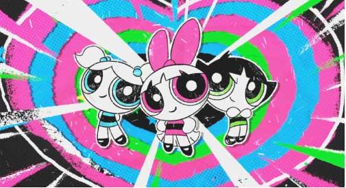 powerpuff-girls