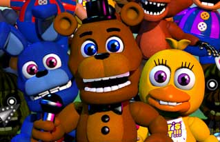 Game over: Saying goodbye to FNAF World · Nerdvana