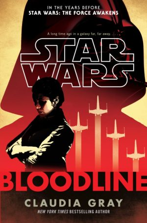 Star Wars Bloodline