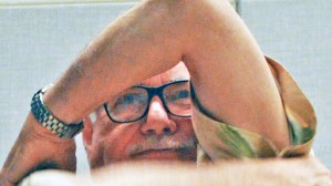 Carl Gottlieb Jaws Impersonation