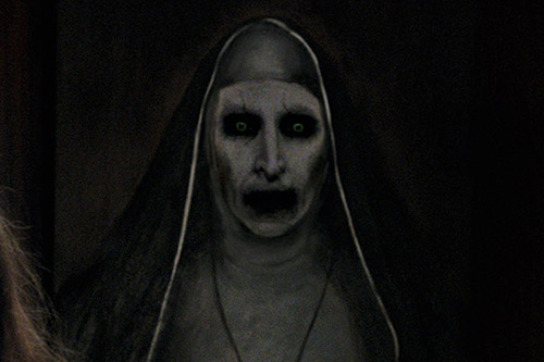 the nun - photo #13