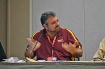 ASU Film Professor, Joe Fortunato
