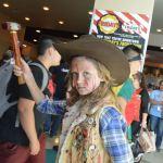 Judith didn't die - says Emmalee - cosplay artist