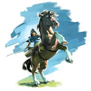 Zelda Wii U NX