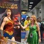 Lego Wonder Woman