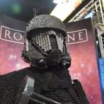 Lego Star Wars - San Diego Comic-Con 2016