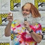 Sam Viviano as Shakespeare Pothead