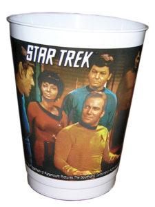 Star Trek Slurpee (1991)