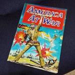 America at War: The Best of DC War Comics - Michael Uslan